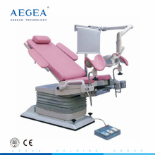 AG-S104A multifunction surgical instrument medical gynecologist treatment chair